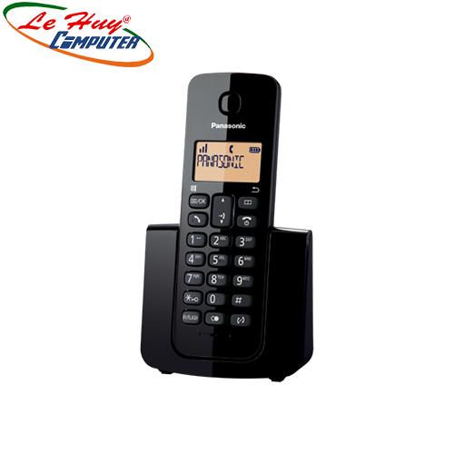 Điện thoại bàn Panasonic KX-TGB112CX