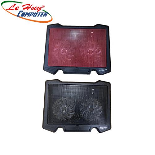 Đế tản nhiệt Laptop COOLER PAD S200