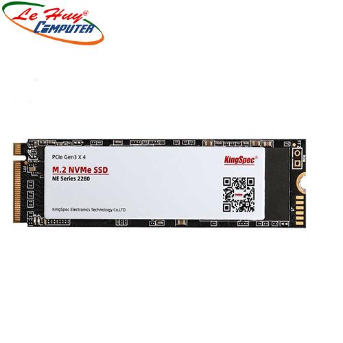 SSD Kingspec 128GB NVMe NE-128