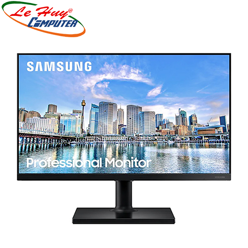 Màn hình máy tính Samsung LF27T450FQEXXV 27 inch FHD 75Hz