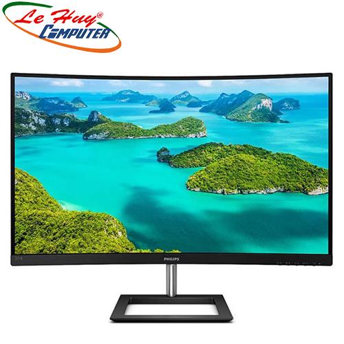 Màn hình LCD Philips cong 271E1C 27
