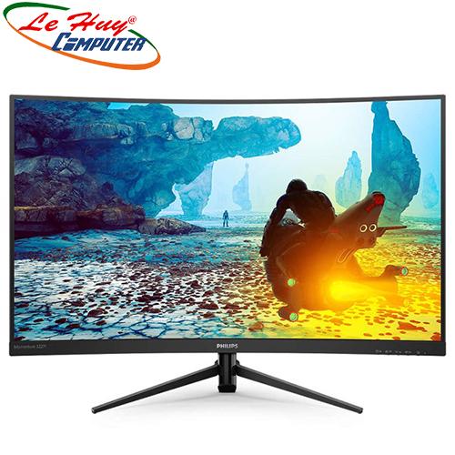 Màn hình LCD Philips Cong 325M8C 32Inch VA 2K 144Hz Freesync
