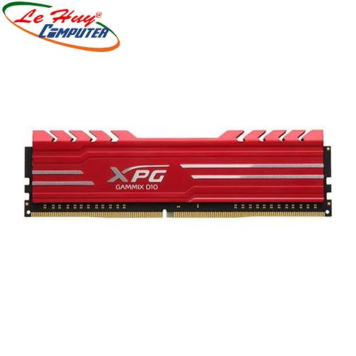 RAM ADATA XPG GAMMIX D10 8GB (1x8GB) DDR4 3000MHz