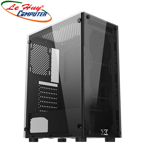 Vỏ máy tính XIGMATEK HERO (NO FAN) - EN45136