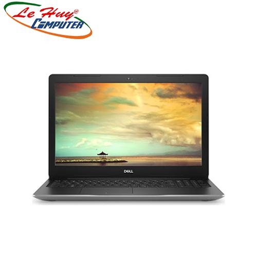 Máy Tính Xách Tay/Laptop Dell Inspiron 3593 (70205744) (i5 1035G1/4GB Ram/256GB SSD/MX230 2G/15.6 inch FHD/Win 10/Bạc)
