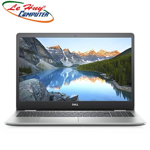 Máy Tính Xách Tay/Laptop Dell Inspiron 5593A (P90F002N93A) (i7 1065G7/8GB RAM/512GB SSD/MX230 4G/15.6 inch FHD/Win 10/Bạc)