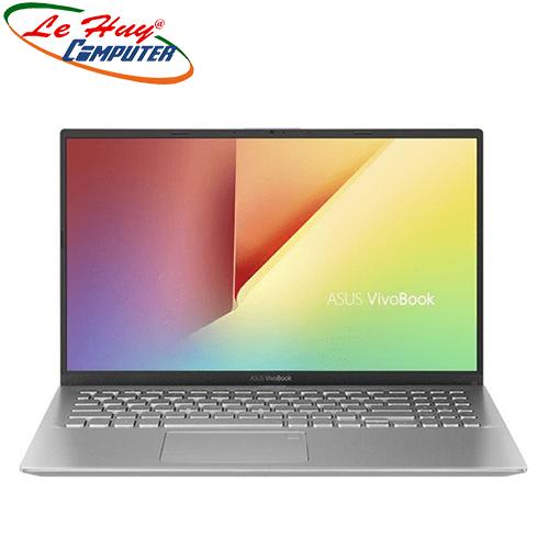 Máy Tính Xách Tay/Laptop ASUS Vivobook A512FA-EJ2007T (i3-10110U/4GB/256GB SSD/15.6FHD/VGA ON/Win10/Silver)