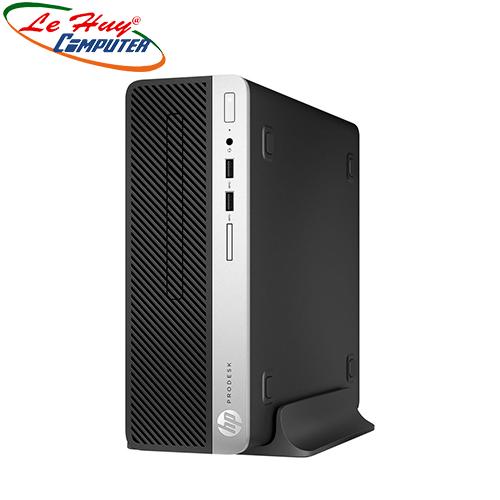 Máy tính để bàn/PC HP ProDesk 400 G6 SFF (i3-9100/4GB RAM/1TB HDD/DVDRW/K+M/DOS) (8EB64PA)