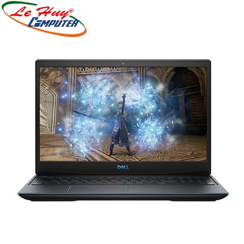 Máy Tính Xách Tay/Laptop Dell Gaming G3 15 G3500A (P89F002G3500A) (i7 10750H/8GB RAM/512GB SSD/15.6 inch FHD 120Hz/GTX1650Ti 4G/Win10/Đen)