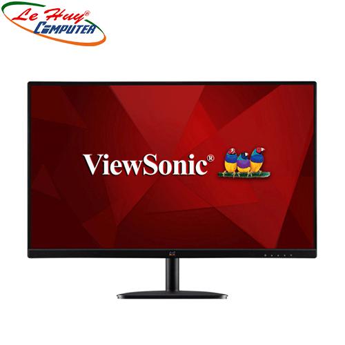 Màn hình máy tính Viewsonic VA2732-H 27Inch IPS 75Hz viền mỏng