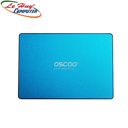 Ổ cứng SSD OSCOO 512GB SATA 2.5
