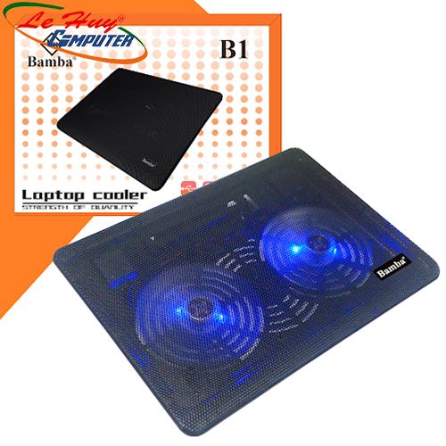 Đế tản nhiệt Laptop BAMBA B1