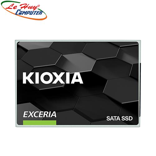 Ổ cứng SSD KIOXIA EXCERIA 2.5
