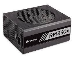 Nguồn máy tính Corsair RM850X