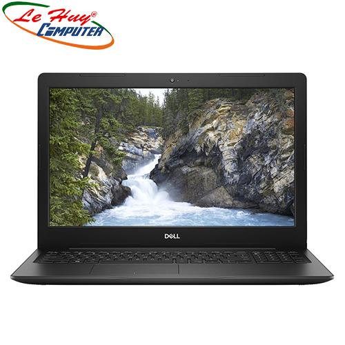 Máy Tính Xách Tay/Laptop Dell Inspiron N3593D (P75F013N93D) (i5 1035G1/4GBRam/512GB SSD/15.6 inch FHD/Win10/Đen)