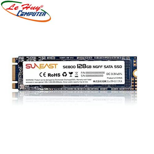 Ổ cứng SSD SUNEAST M.2 128GB SE800