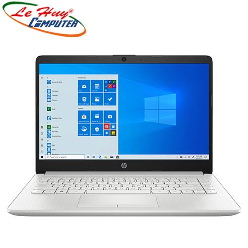 Máy Tính Xách Tay/Laptop HP 14s-dk1055au (171K9PA) (R3 3250U/4GB RAM/256GB SSD/14 HD/Win10/Bạc)