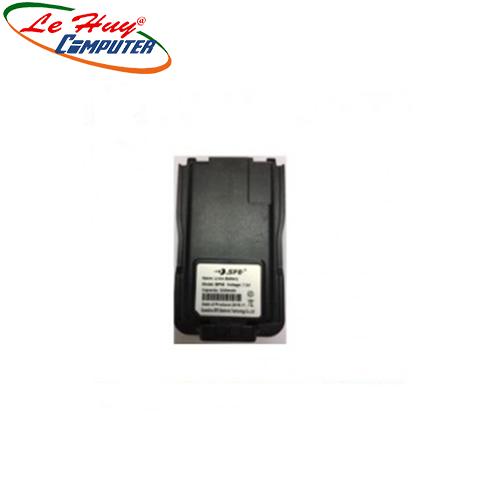Pin cho máy SFE S780H