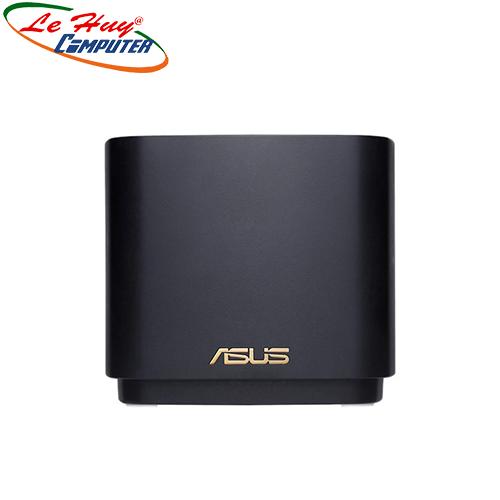 Thiết bị mạng - Router WIFI ASUS ZenWiFi AX mini XD4 (1-pack)