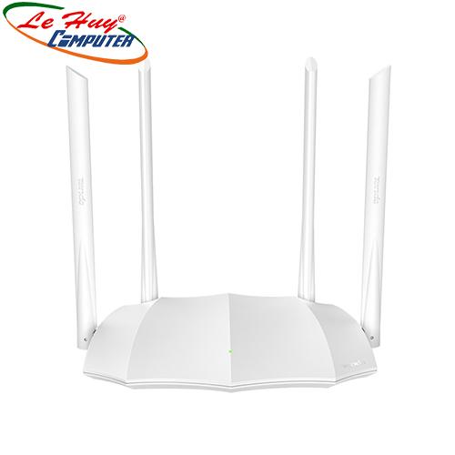 Thiết bị mạng - Router Tenda AC 1200Mbps AC5 V3