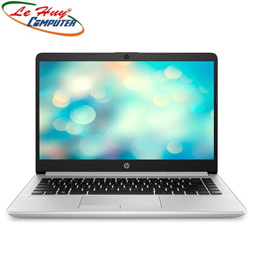 Máy Tính Xách Tay/Laptop HP 348 G7 (9PG95PA) (i5-10210U/4Gb/512GB SSD/14FHD/VGA ON/DOS/Silver)