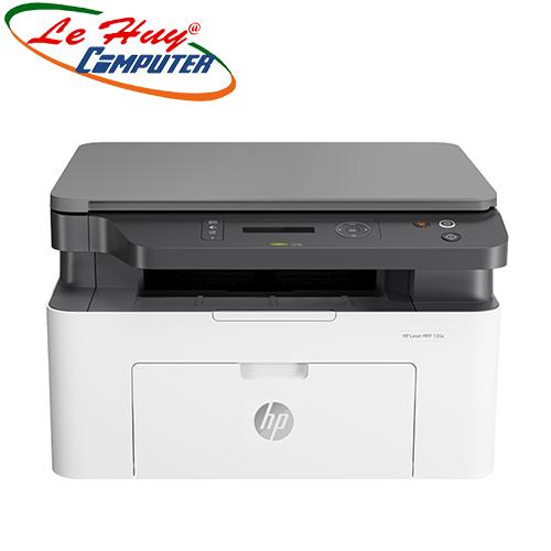 Máy in đa chức năng HP Laser MFP 135a