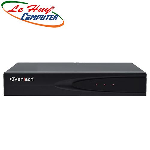 Đầu ghi hình camera IP 16 kênh VANTECH VP-1660H265+