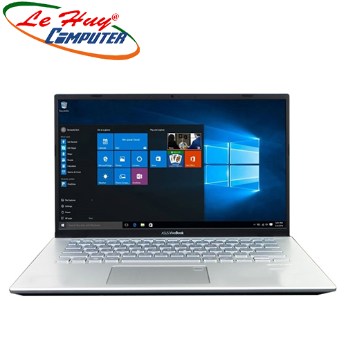 Máy Tính Xách Tay/Laptop Asus A412FA-EK740T (i5-10210U/8GB/512GB SSD+32GB SSD/14