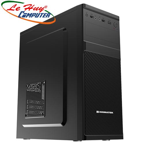 Vỏ máy tính XIGMATEK XA-20 (EN46072)