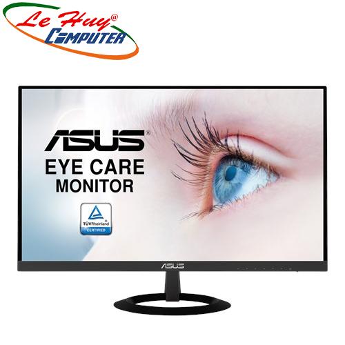 Màn hình cong LCD ASUS VZ249HR-J 23.8Inch FHD