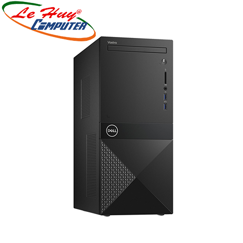 Máy tính để bàn/PC Dell Vostro 3671 (i5-9400/8GB RAM/1TB HDD/DVDRW/WL+BT/K+M/Win 10) (42VT370049)