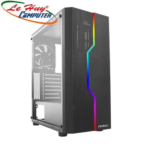 Vỏ case ANTEC NX230 Gaming Led RGB