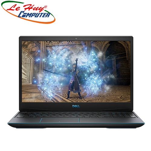 Máy Tính Xách Tay/Laptop Dell Gaming G3 15 G3500B (P89F002G3500B) (i7 10750H/16GB RAM/512GB SSD/15.6 inch FHD 120Hz/GTX1660Ti 6G/Win10/Đen) (2020)