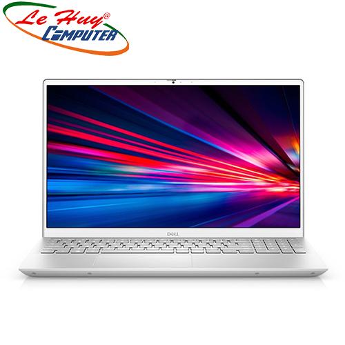 Máy Tính Xách Tay/Laptop Dell Inspiron 7501 X3MRY1 (i7-10750H/8GB RAM/ 512GB SSD/GTX1650Ti 4G/ Win 10/Bạc)