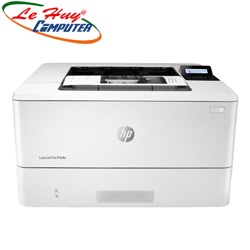 Máy in Laser HP LaserJet Pro M404n Chính Hãng