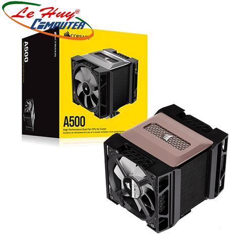 Tản nhiệt khí CPU Corsair A500 (CT-9010003-WW)