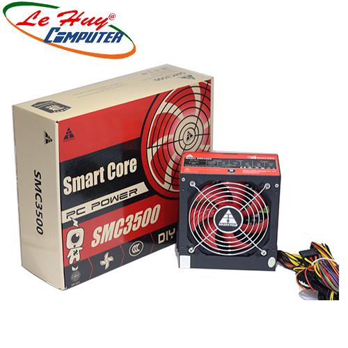Nguồn máy tính Golden Field Smart Core SMC3500 - 350W