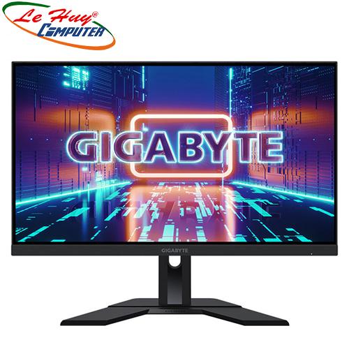 LCD - MÀN HÌNH GIGABYTE M27Q 27