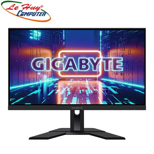 LCD - MÀN HÌNH Gigabyte M27F 27Inch FHD IPS 144Hz 1ms Freesync Gaming
