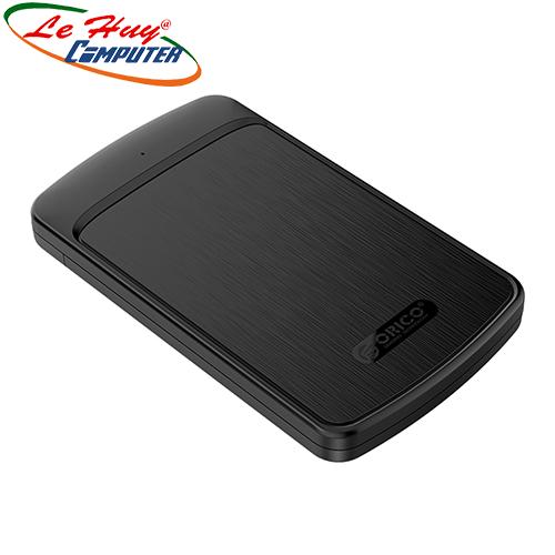 Hộp ổ cứng 2.5 inch Orico 2020U3 SATA 3 USB 3.0
