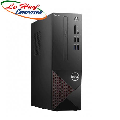 Máy tính để bàn/PC Dell Vostro 3681 SFF (i5-10400/4GB RAM/1TB HDD/WL+BT/K+M/Win 10) (70226495)