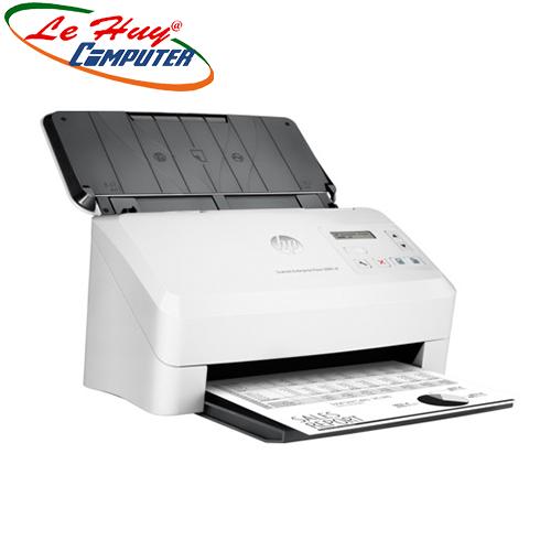 Máy Scan HP Enterprise Flow 5000 S4 - L2755A Hàng C.Ty