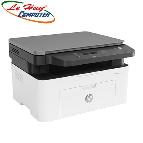 Máy in laser đen trắng đa chức năng HP 135W - 4ZB83A