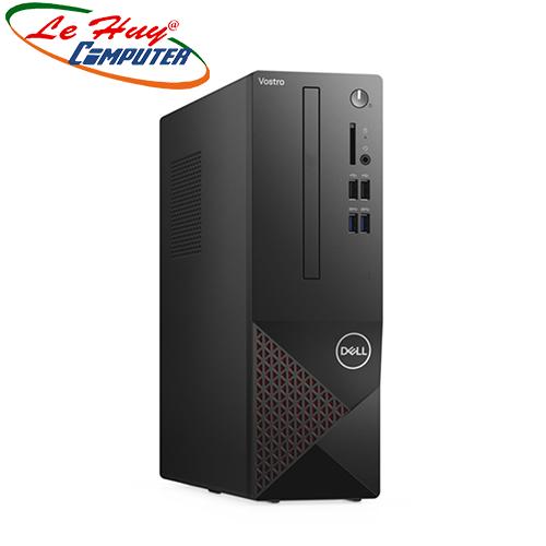 Máy tính để bàn/PC Dell Vostro 3681 SFF (i3-10100/4GB RAM/1TB HDD/WL+BT/K+M/Win10) (STI31501W-4G-1T)