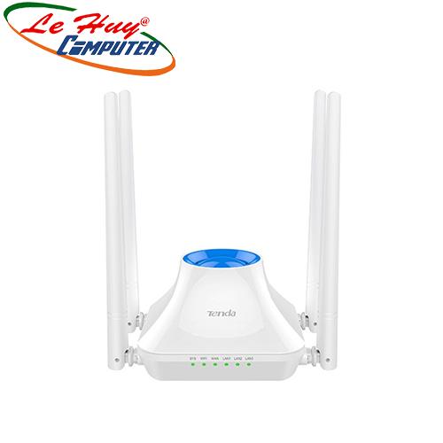 Thiết bị mạng - Router Tenda F6 V3 300Mbps