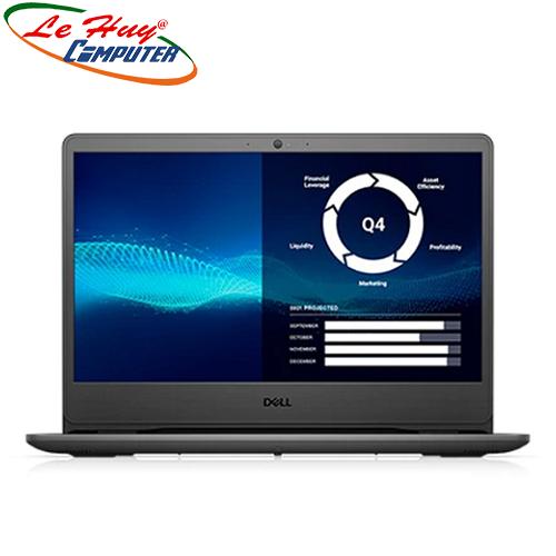 Máy Tính Xách Tay/Laptop Dell Vostro 3405 (V4R53500U003W) (R5 3500U 8GB RAM/512GB SSD/14.0 inch FHD/Win10/Đen)