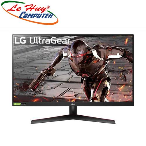 Màn hình LCD LG 32GN600-B 32
