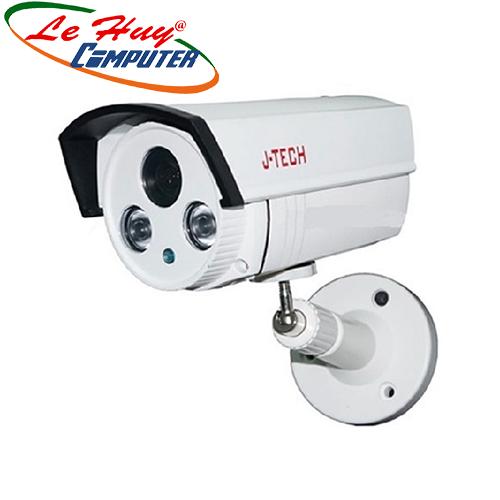 Camera IP hồng ngoại 5.0 Megapixel J-TECH SHDP5600E0