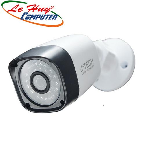 Camera IP hồng ngoại 5.0 Megapixel J-TECH SHDP5615E0