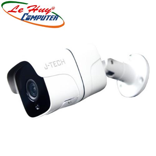 Camera IP hồng ngoại 5.0 Megapixel J-TECH SHDP5725E0
